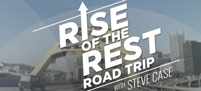 Rise Of The Rest Road Trip - Opportunity Detroit Blog