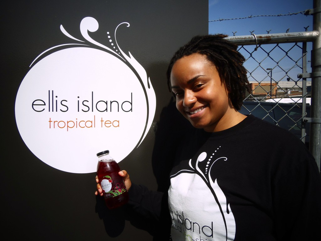 Ellis Island Tropical Tea - Opportunity Detroit Blog
