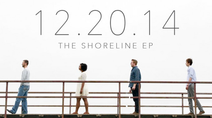 Normandies Shoreline Release Banner