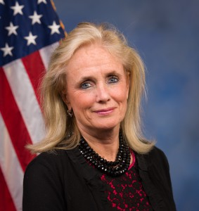 Debbie Dingell - Opportunity Detroit Blog