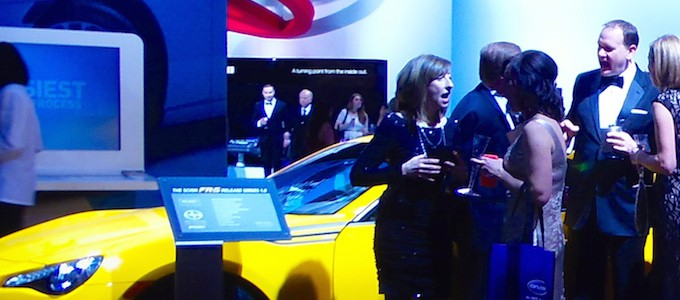 NAIAS 2015 - Opportunity Detroit Blog