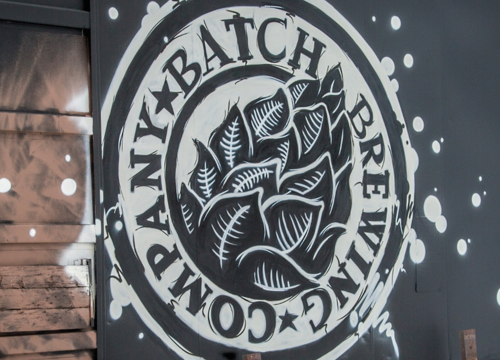 Batch Brewing Company Header