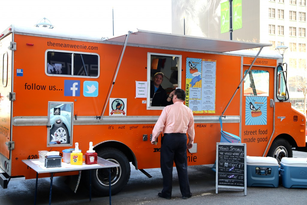 Dearborn Food Trucks