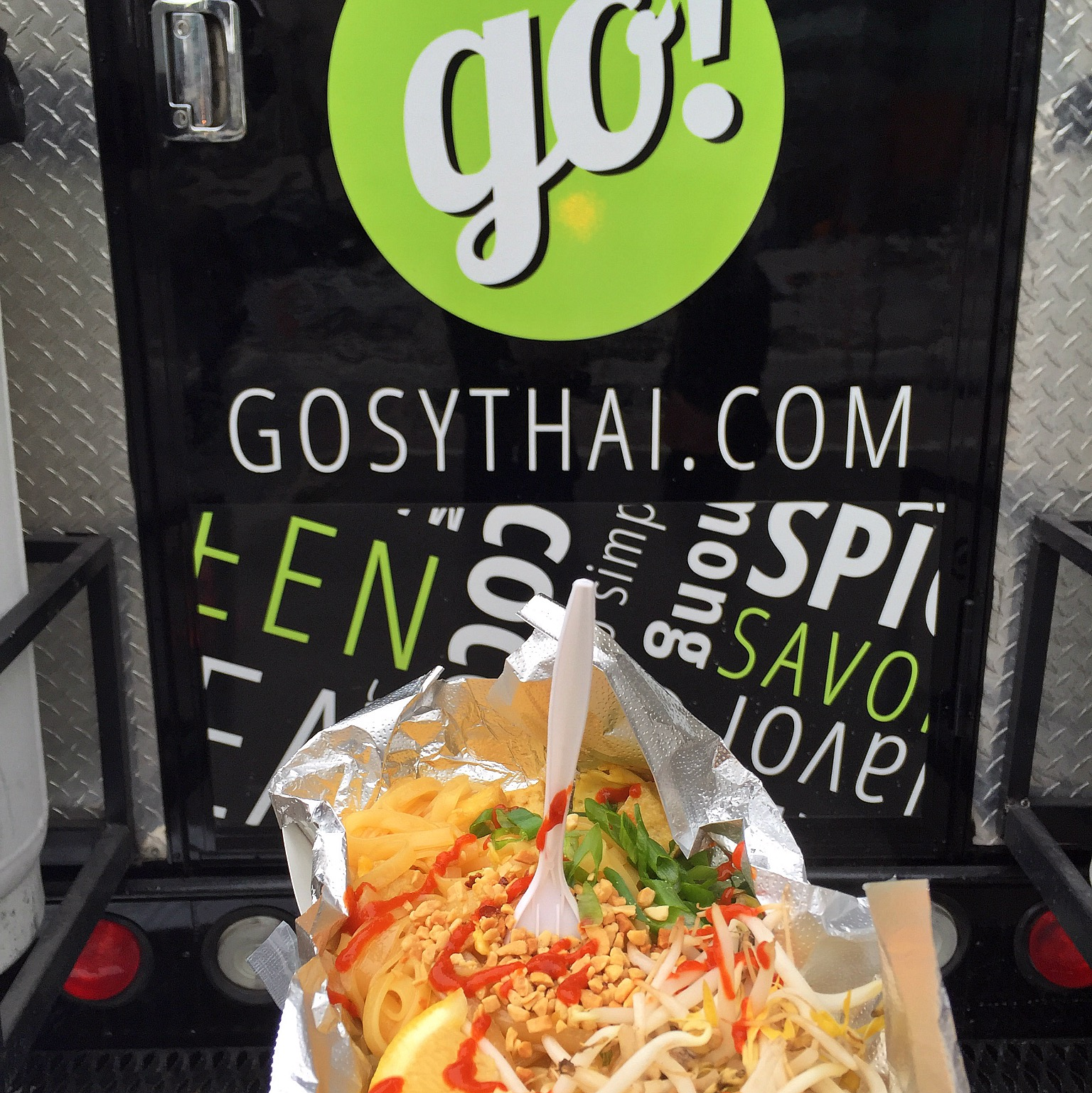 Slows To Go Food Truck Menu