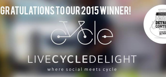 Live Cycle Delight Announced Winner Of The 5th Annual Comerica Hatch Detroit Contest - Opportunity Detroit Blog