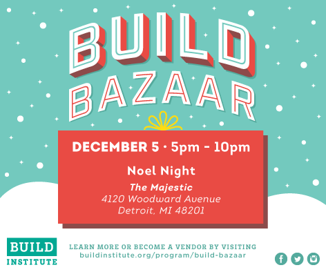 Shopping Local in Detroit This Holiday Season - Opportunity Detroit Blog