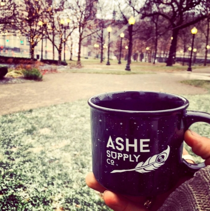 Ashe Supply Co. - Opportunity Detroit Blog