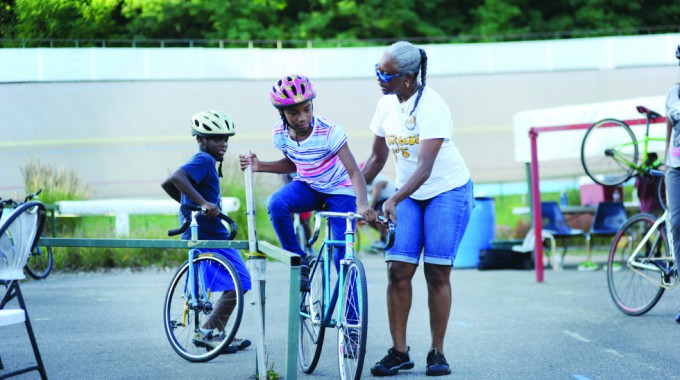 BikeVon Is Putting Detroit Youth Into The Fast Lane - Quicken Loans Zing Blog