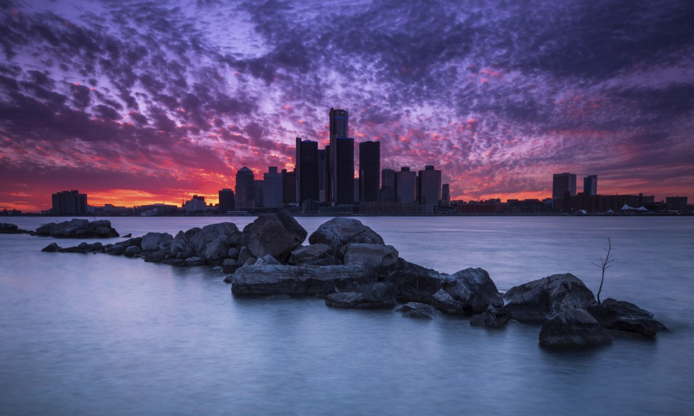 Detroit Is For Lovebirds: Detroit Valentine's Day Date Ideas