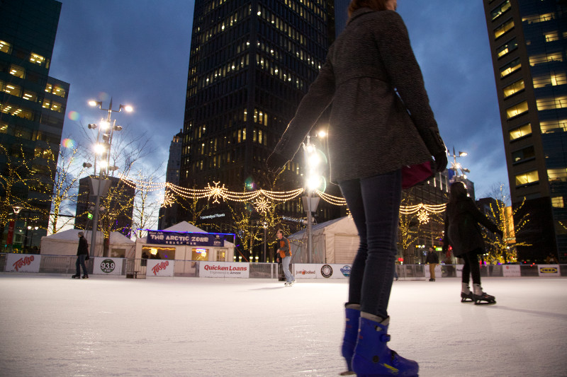 Meridian Winter Blast Set to Deliver Great Times and Cool Events - Opportunity Detroit Blog