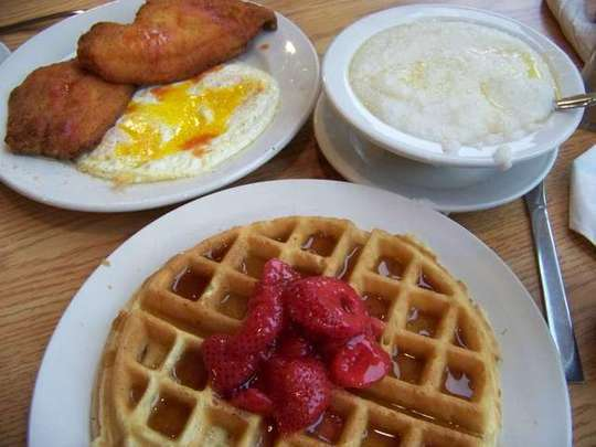 5 Places Downtown to Enjoy Easter Brunch - Opportunity Detroit Blog