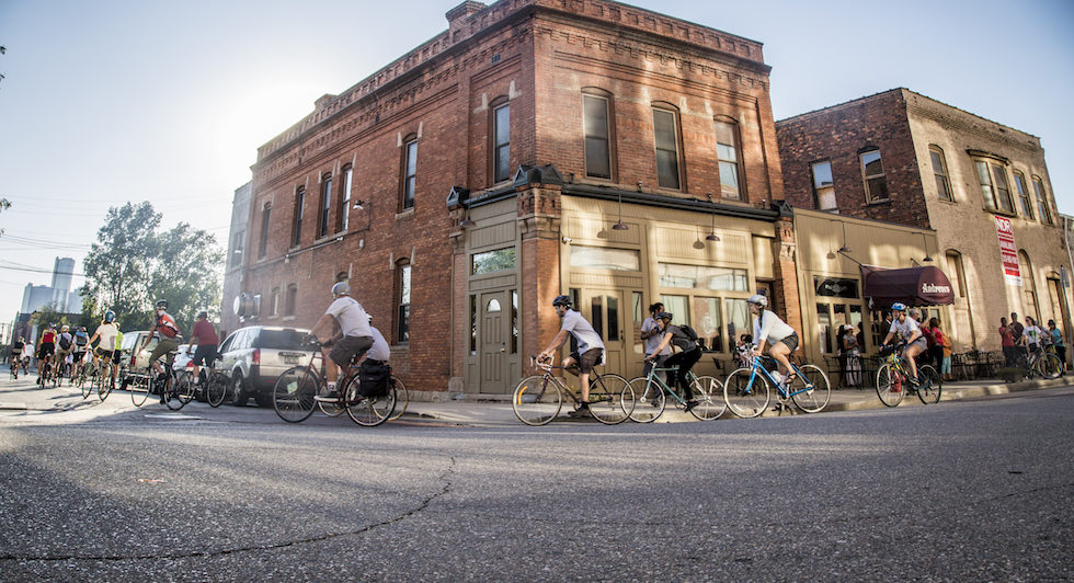 Meet Detroit's Most Unique Bike Shops - Opportunity Detroit Blog