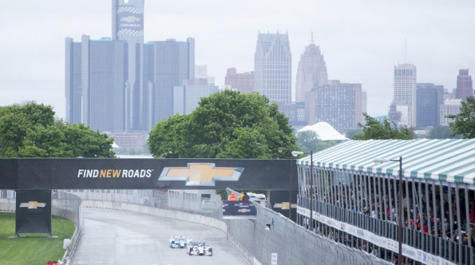 Start Your Summer At The Chevrolet Detroit Belle Isle Grand Prix This Weekend - Opportunity Detroit Blog