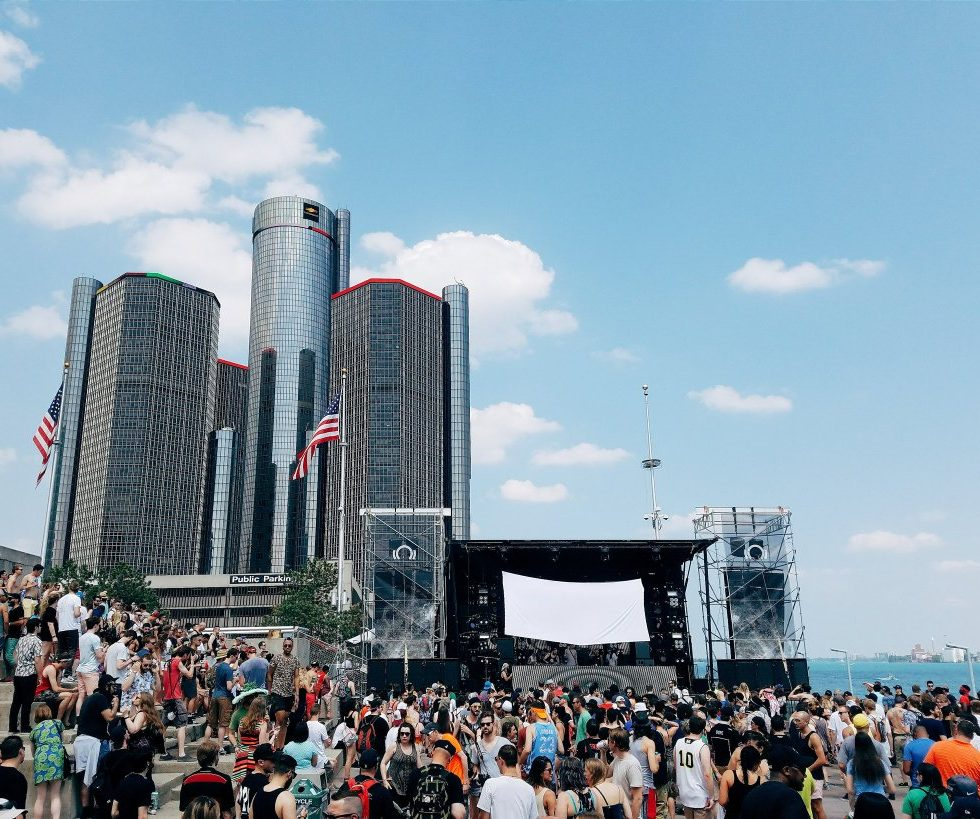 The Movement Festival Rewind - Opportunity Detroit Blog