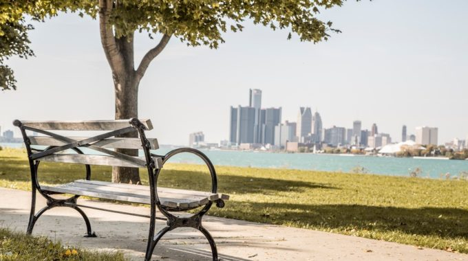 Spending A Day On Belle Isle State Park - Opportunity Detroit