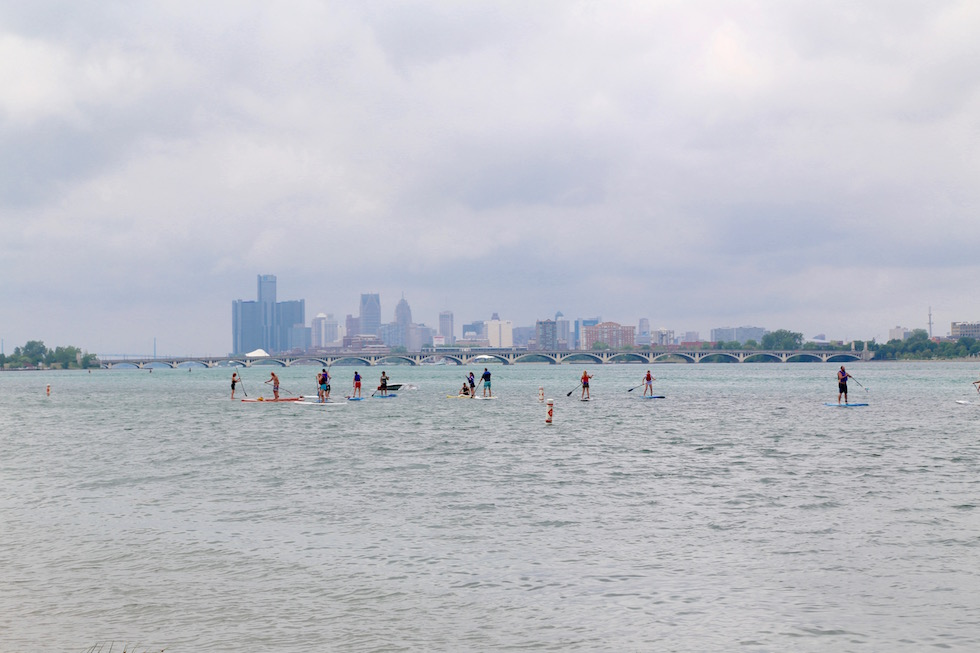 Racers Made a Splash at the Annual OABI Race - Opportunity Detroit Blog