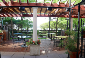 The Rattlesnake Club: An Inside Look at a Detroit Riverfront Favorite - Opportunity Detroit Blog