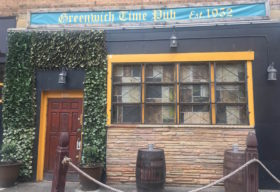 'Come As You Are' to Greenwich Time Pub - Opportunity Detroit