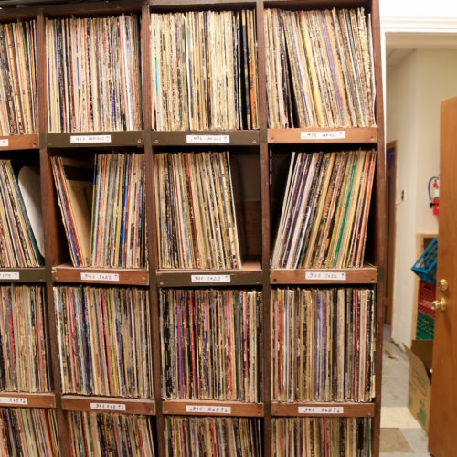 People's Records Preserves The Sound Of Michigan Artists - Opportunity Detroit