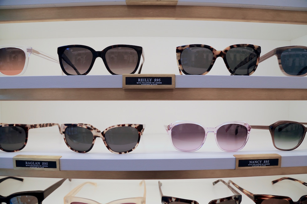 designer eyewear ukt0  Warby Parker Sets Sights On Detroit With Designer Eyewear