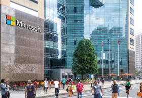 Microsoft Announces Move of Technology Center to Downtown Detroit - Opportunity Detroit