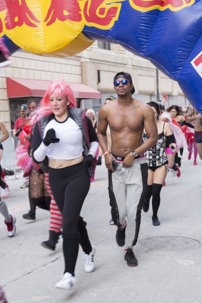 "Cupid's Undie Run Encourages Participants to ""Bare"" the Cold - Opportunity Detroit"