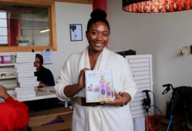 Naturalicious Provides All-Natural Beauty Products for All Hair Types- Opportunity Detroit