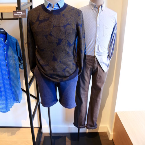 Men's Retailer Bonobos Sets Up Guideshop On Woodward Avenue - Opportunity Detroit
