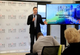 GoKid, Spatial and Waymark, Finalists at the Fourth-Annual Detroit Google Demo Day - Opportunity Detroit