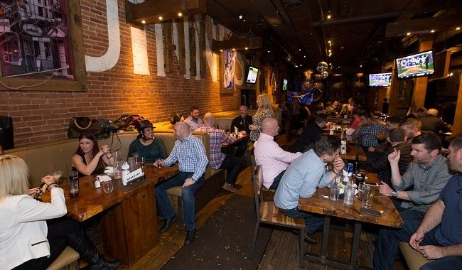 Drop Some Knowledge At Live Trivia Nights – Opportunity Detroit