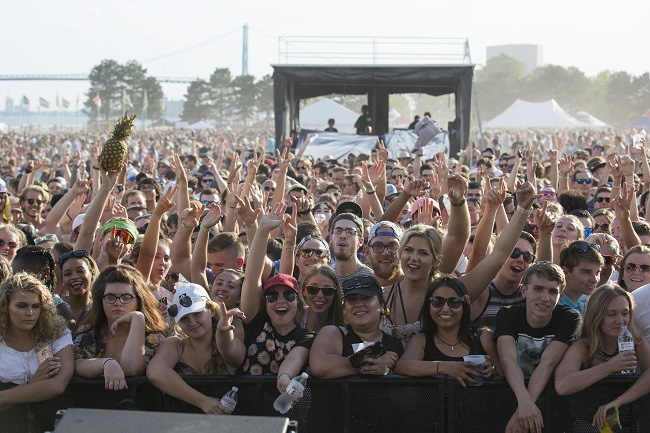 Mo Pop Music Festival To Rock West Riverfront – Opportunity Detroit