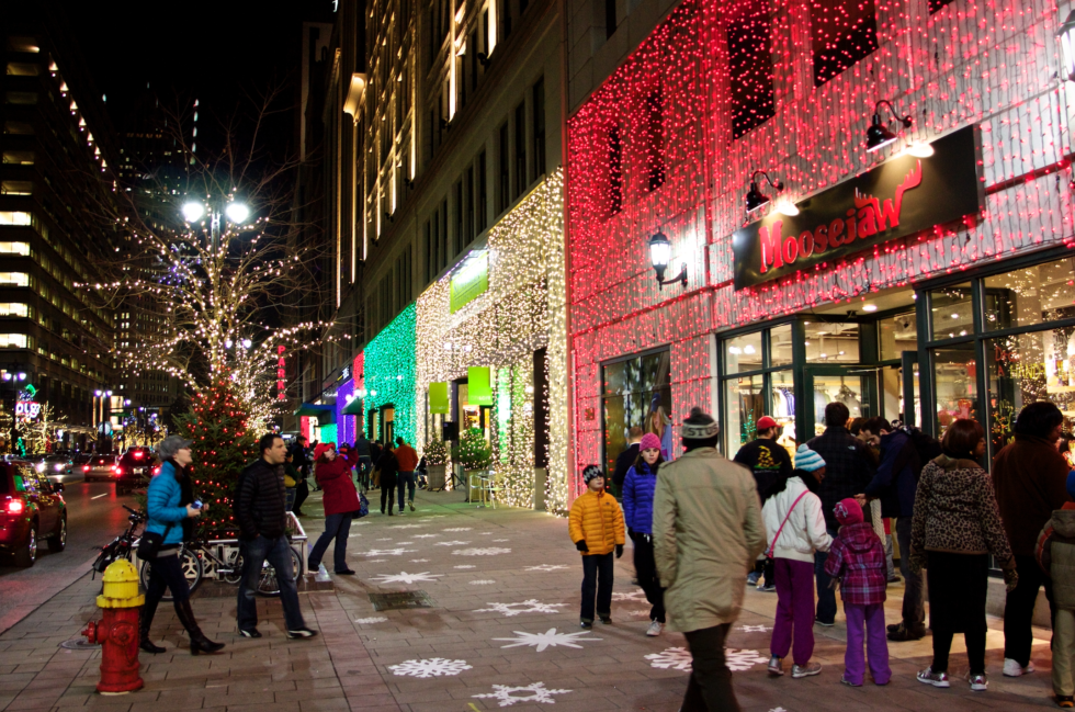 Woodward Avenue Holiday Shopping - Opportunity Detroit Blog
