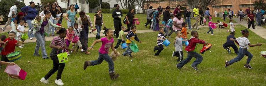 Detroit Easter Activities For Kids
