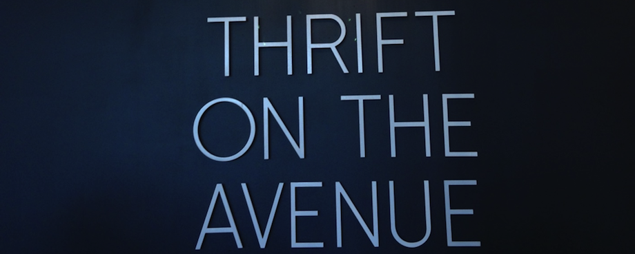 Interview With THRIFT On The AVE Co-Owners