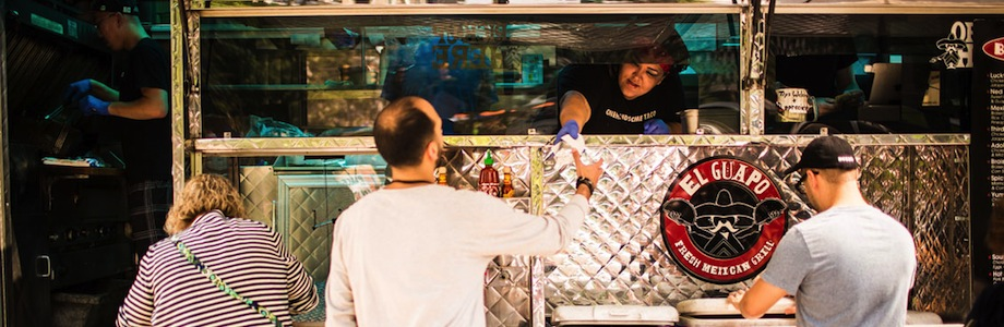 Detroit Food Truck Guide 2014