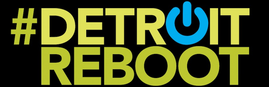 Detroit: Reboot City