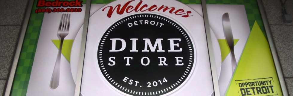 Dime Store, An American Brunch Bar, Serves Up Popular Dishes With A Twist