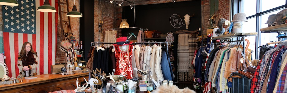 El Dorado General Store: Supplying Detroit With Vintage Flare And Unique Goods