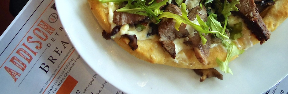 Addison Eatery In Detroit Takes On Breakfast And Lunch With Flair