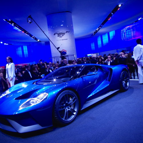 2015 NAIAS Charity Preview - Opportunity Detroit Blog