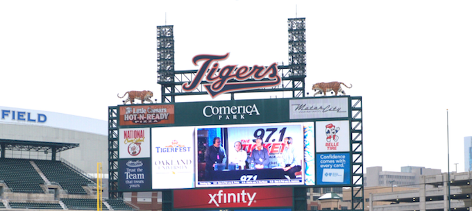 TigerFest Header