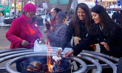 Top 5 Reasons To Visit The 2015 Meridian Winter Blast, Presented By Quicken Loans - Opportunity Detroit Blog
