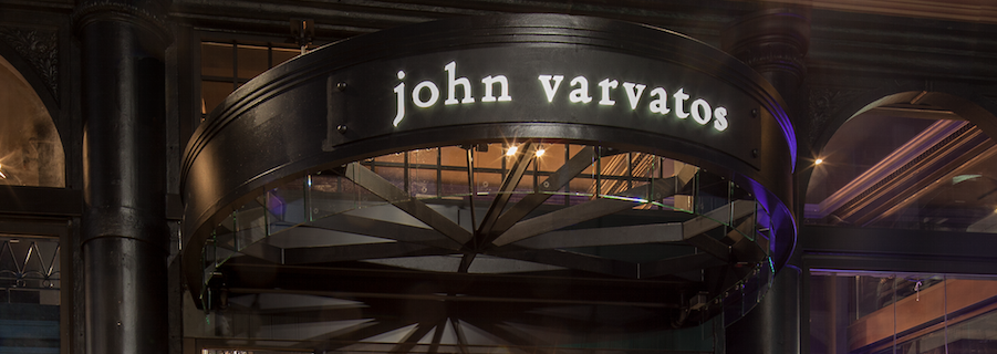 John Varvatos 'Rocks Out' In True Detroit Fashion! - Opportunity Detroit Blog