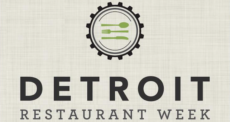 Detroit Restaurant Week's Spring 2015 Edition Returns May 1-10