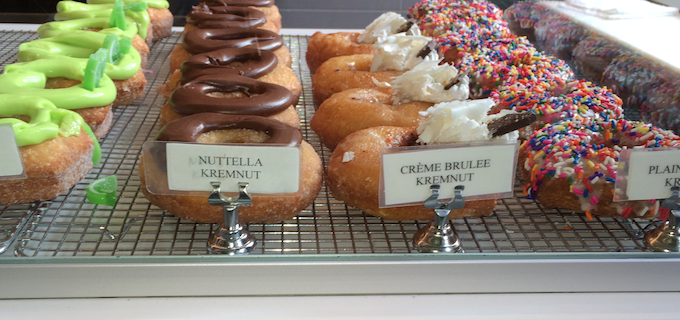 Detroit's Krema Bakery Introduces Kremnuts!! – Opportunity Detroit Blog