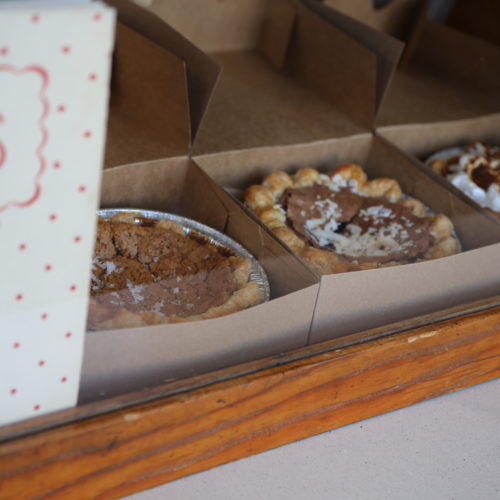 Sister Pie Location Opens In West Village - Opportunity Detroit Blog