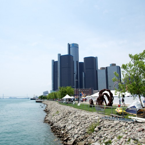 Detroit River Days Brings Families And Fun Together - Opportunity Detroit Blog