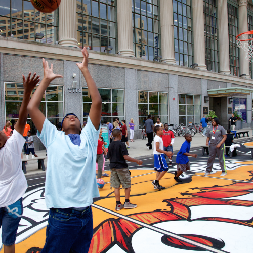 QL Summer In The Parks: 14 Straight Weeks Of Fun! - Opportunity Detroit Blog
