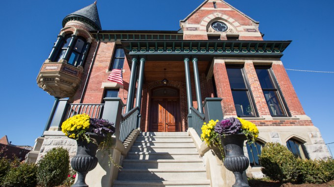 TV Ready! Detroit's Historic Ransom Gillis House Restored - Opportunity Detroit