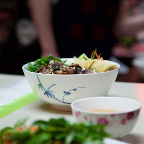 Flowers Of Vietnam Brings New Cuisine To Mexicantown - Opportunity Detroit Blog